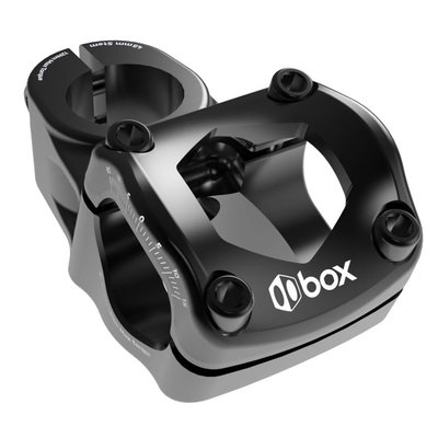 Box BOX ONE TOP LOAD STEM 31.8MM 48MM BLACK