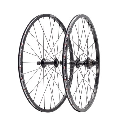 Box BOX THREE MINI/JR WHEELSET 28H 451MM 20X1-1/8