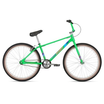 "Haro 2020 HARO FREESTYLER DMC 26"" GREEN"