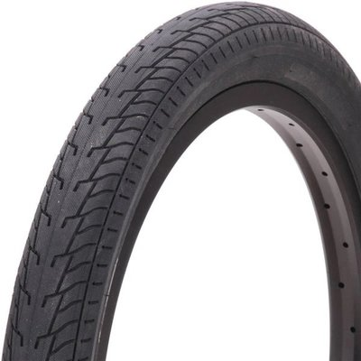"Fit FIT FAF TIRE 20 X 2.40"" BLACK"