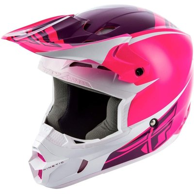 Fly Racing FLY KINTEIC SHARP HELMET