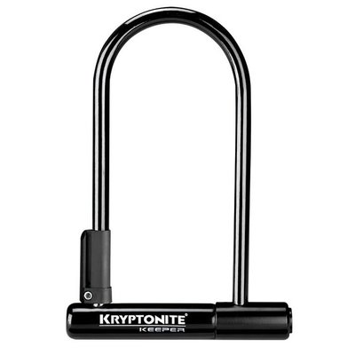 Kryptonite KRYPTONITE KEEPER 12 STD U-LOCK