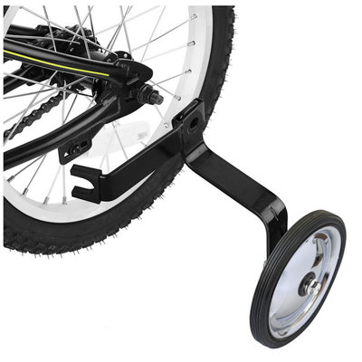 Damco DAMCO HEAVY DUTY TRAINING WHEELS 12-20""
