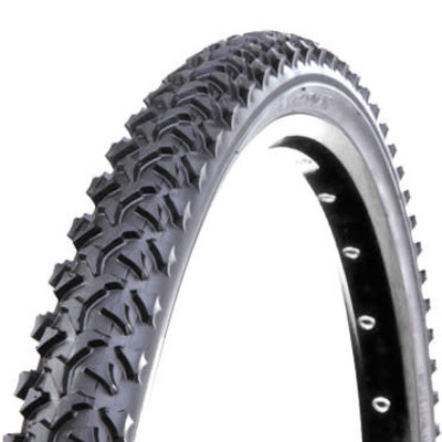 Damco DAMCO CST COMPASS MTB TIRE 24 X 1.95