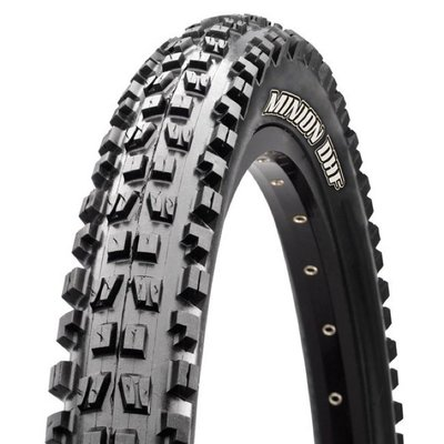 "Maxxis MAXXIS MINION DHF TIRE 24 X 2.40"" WIRE"
