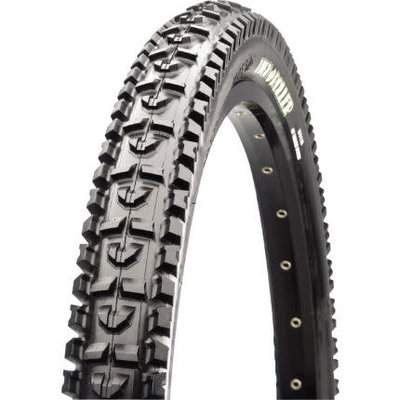 "Maxxis MAXXIS HIGH ROLLER TIRE 24 X 2.50"" WIRE"
