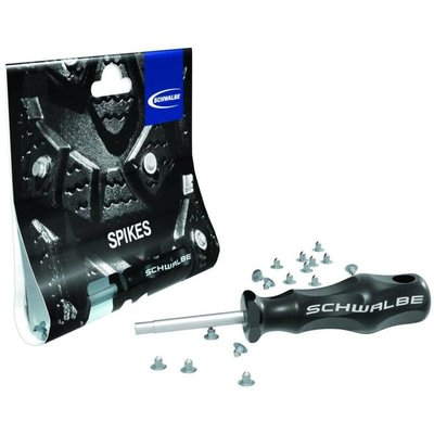 Schwalbe SCHWALBE STUD KIT WITH INSTALL TOOL
