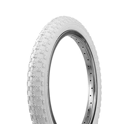 Damco DAMCO TIRE COMP III STYLE 12 1/2 X 2 1/4 WHITE