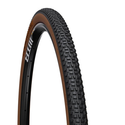 WTB WTB CROSS BOSS TCS TIRE 700 x 35C TAN WALL