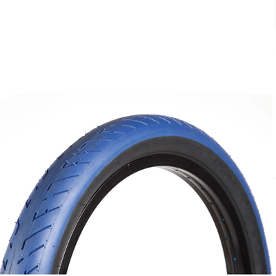 "Fit FIT T/A TIRE 20 X 2.40"" BLUE"