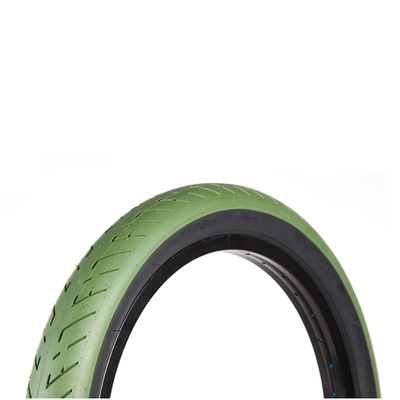 "Fit FIT T/A TIRE 20 X 2.40"" GREEN"