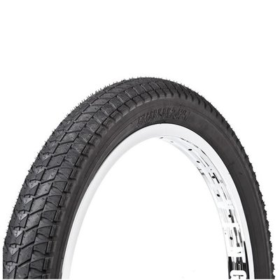 S&M S&M MAINLINE TIRE 22 X 2.425 BLACK