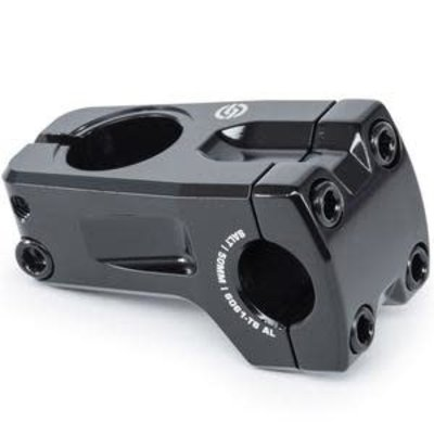 Salt SALT PLUS FIELD FRONTLOAD STEM BLACK