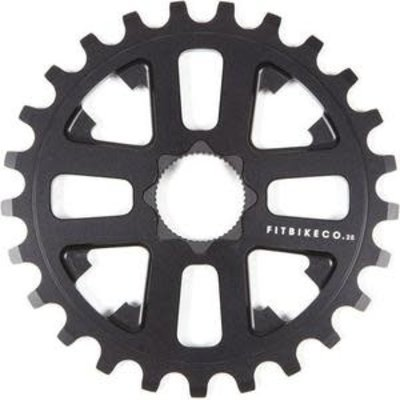 Fit FIT KEY SPROCKET 25T BLACK