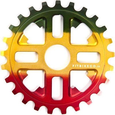 Fit FIT KEY SPROCKET 25T RASTA