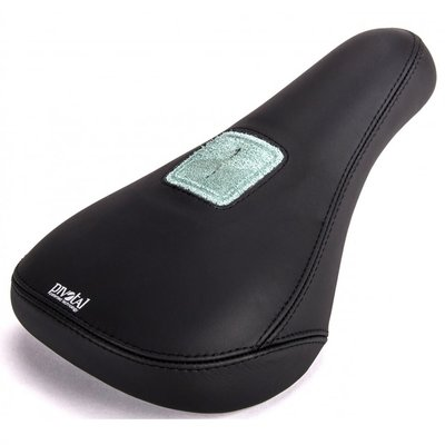 Merritt MERRITT SL1 PIVOTAL SEAT LEATHER BLACK