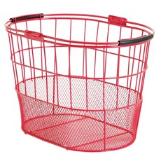 Axiom 49N ST. LAWRENCE FRONT BASKET RED