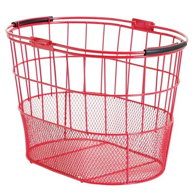 Axiom 49N ST. LAWRENCE BASKET RED