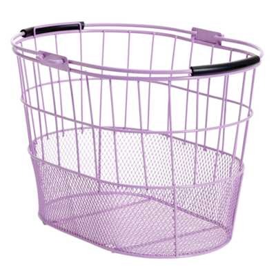 Axiom 49N ST. LAWRENCE FRONT BASKET PURPLE