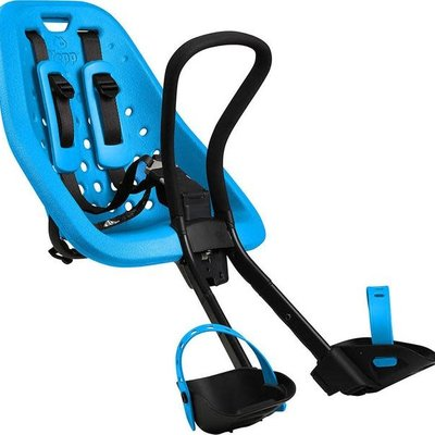 Thule THULE YEPP MINI FRONT CHILD SEAT BLUE