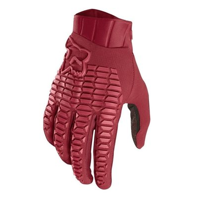 Fox FOX DEFEND GLOVE CARDINAL RED