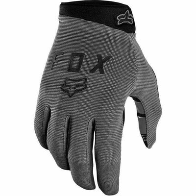 Fox FOX RANGER GEL GLOVE PEWTER GREY