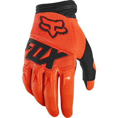 Fox FOX DIRTPAW GLOVE YOUTH FLUORESCENT ORANGE
