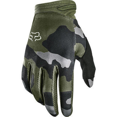 Fox FOX DIRTPAW GLOVE YOUTH CAMO