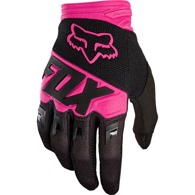 Fox FOX DIRTPAW GLOVE YOUTH PINK