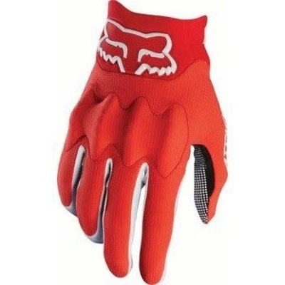 Fox FOX ATTACK MTB GLOVE RED