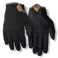Giro GIRO D'WOOL GLOVE BLACK