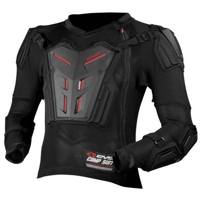 EVS EVS COMP SUIT CHEST PROTECTOR YTH