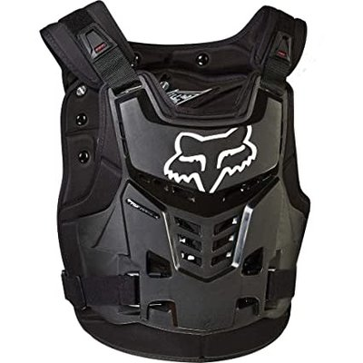 Fox FOX PROFRAME LC CHEST PROTECTOR YOUTH