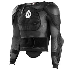 661 COMP PRESSURE SUIT CHEST PROTECTOR YTH