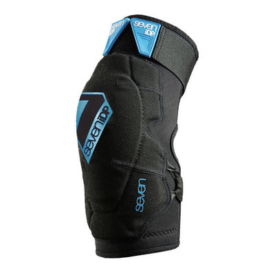 SEVEN 7IDP FLEX ELBOW PAD BLACK