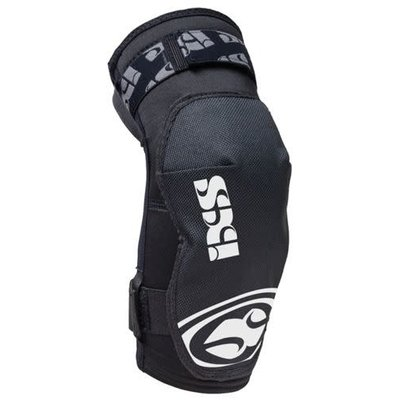 IXS IXS HACK EVO ELBOW GUARD BLACK