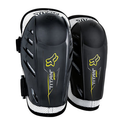 Fox FOX TITAN SPORT ELBOW PADS