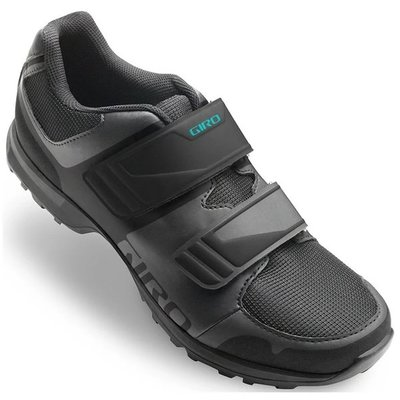 Giro GIRO BERM SHOES WOMENS GREY/TEAL