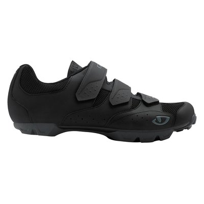 Giro GIRO CARBIDE RII SHOES BLACK/CHARCOAL
