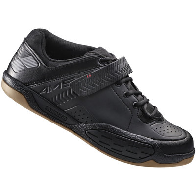 Shimano SHIMANO SH AM5 SPD SHOE (2019) BLACK