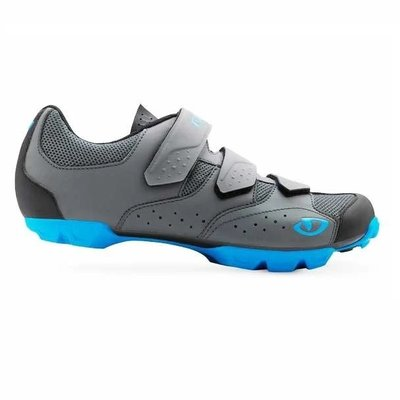 Giro GIRO CARBIDE RII SHOES SHADOW GREY/BLUE