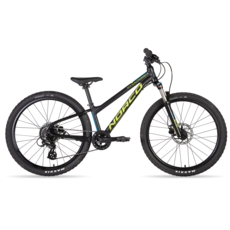 "Norco 2020 NORCO CHARGER 24"" BLACK/GREEN"