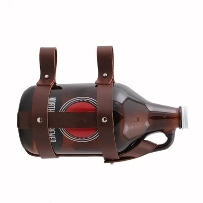 Fyxation FYXATION GROWLER HOLDER BROWN