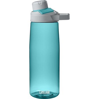 CAMELBAK CHUTE MAG 0.75L WATER BOTTLE SEAGLASS