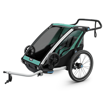 Thule 2020 THULE CHARIOT LITE 2 BLUEGRASS