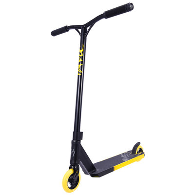 Havoc HAVOC STORM LTD SCOOTER BLACK/YELLOW (NOW AVAILABLE)