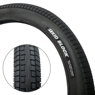 Kenda KENDA KID BLOCK TIRE 20 X 2.30