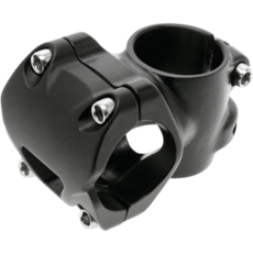 49N 49N DLX STEM 55MM 31.8 AHEAD BLACK