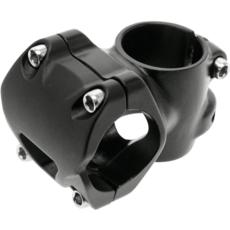 49N 49N DLX STEM 65MM 31.8 AHEAD BLACK