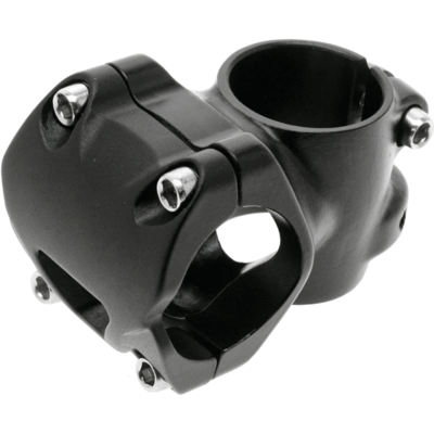 49N 49N DLX STEM 65MM 31.8 AHEAD BLACK